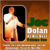 Cover of the album Joe Dolan At His Best, Vol. 1