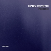 Couverture du titre Piano Solo
