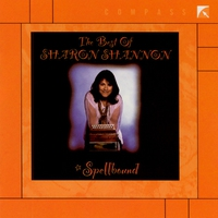 Cover of the track Spellbound: The Best of Sharon Shannon