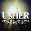 Cover of the album DJ Got Us Fallin' In Love (feat. Pitbull) - Single