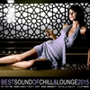 Cover of the album Best Sound of Chill & Lounge 2014 (33 Chillout Downbeat Tunes with Ibiza Mallorca Feeling)