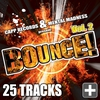 Couverture de l'album Bounce ! Vol. 2 (Best of Hands Up Techno, Electro House, Trance & #1 2010 Dance Club Hits)