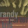 Couverture de l'album Eight Little Feet