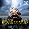 Couverture de l'album House of God (Remixes) - EP