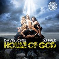Couverture du titre House of God (Remixes) - EP