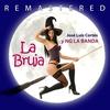 Cover of the album La Bruja (Remastered)
