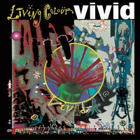 Cover of the track Vivid