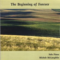 Cover of the track The Beginning of Forever