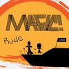 Cover of the track Rude