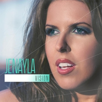 Cover of the track Vision - EP