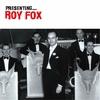 Couverture de l'album Presenting... Roy Fox