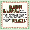 Cover of the album Amadou & Mariam Remixes