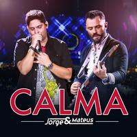 Cover of the track Calma - Single