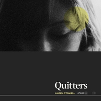 Cover of the track Quitters