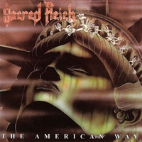 Cover of the track The American Way