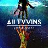 Couverture de l'album Darkest Ocean - Single
