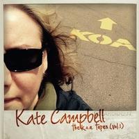 Couverture du titre The K.O.A. Tapes, Vol. 1