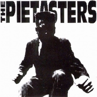 Cover of the track The Pietasters