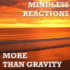 Cover of the album More Than Gravity - Single