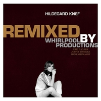 Cover of the track Remixed By Whirlpool Productions - EP