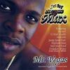 Cover of the album Reggae Max