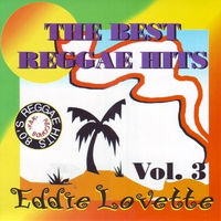 Cover of the track The Best Reggae Hits, Vol. 3