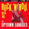 Cover of the album Rock 'n' Roll With You