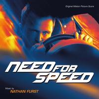 Couverture du titre Need For Speed (Original Motion Picture Soundtrack)