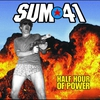 Cover of the album Half Hour of Power