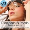 Cover of the album Diamonds & Pearls Lounge Vol. 3 (A Fine Selection of the Best Lounge Artists)