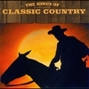 Cover of the album Kings of Classic Country Volume 1