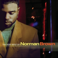 Cover of the track The Very Best of Norman Brown