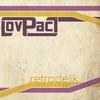Couverture de l'album Retrodelik