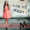 Couverture du titre Live My Dream