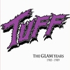 Cover of the album The Glam Years 1985-1989