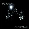 Couverture de l'album Fire In the Sky