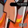 """Couverture de l'album KULT Records presents """"the Second EP"""" - EP"""