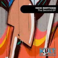"""Couverture du titre KULT Records presents """"the Second EP"""" - EP"""
