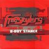 Couverture de l'album B Boy Stance (feat Tenor Fly) - EP