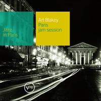 Cover of the track Paris Jam Session