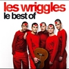 Cover of the album Le best of Les Wriggles