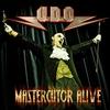 Cover of the album Mastercutor Alive