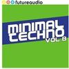 Cover of the album Futureaudio Presents Minimal Techno,  Vol. 8