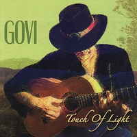 Cover of the track Touch of Light