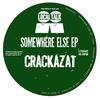 Couverture de l'album Somewhere Else EP