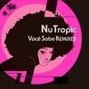Couverture de l'album Voce Sabe Remixed