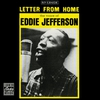 Cover of the album Letter From Home