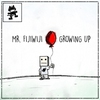 Cover of the album Growing Up EP