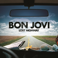 Cover of the track Lost Highway