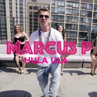 Couverture du titre Hula Ula - Single
